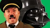 Darth Vader and Hitler Rap Battle