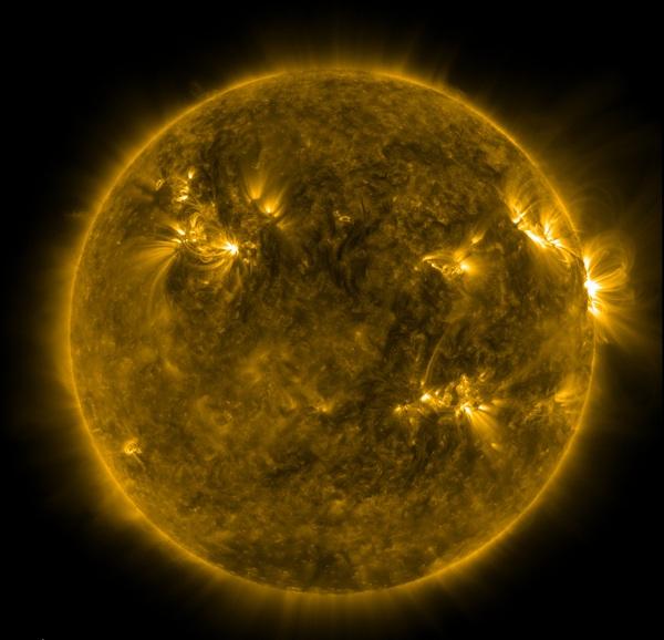 Sol. 15 de marzo de 2011 on Twitpic