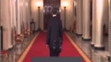 Epic Obama's Slow Motion Walk (Guile's Theme Edition)