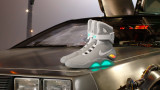2011 NIKE MAG – It's About Time