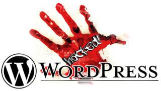 wordpress-hacked
