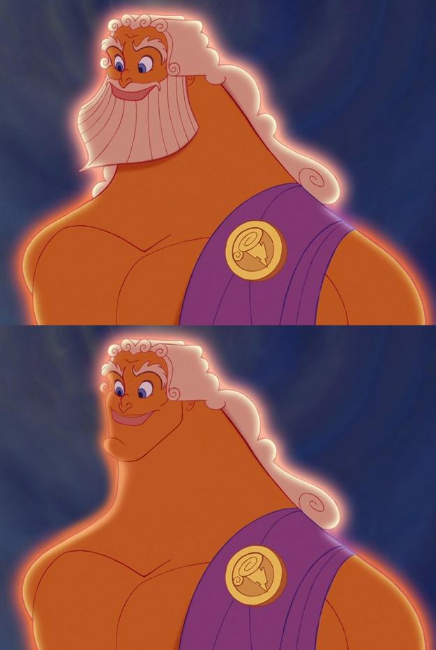 3 - Zeus