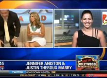Florida FOX news anchor storms off set when news about the Kardashians come up