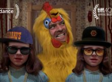 The Chickening: A humorous twist on a classic horror film