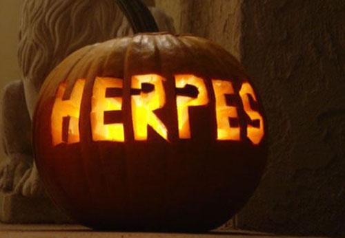 herpespumpkin