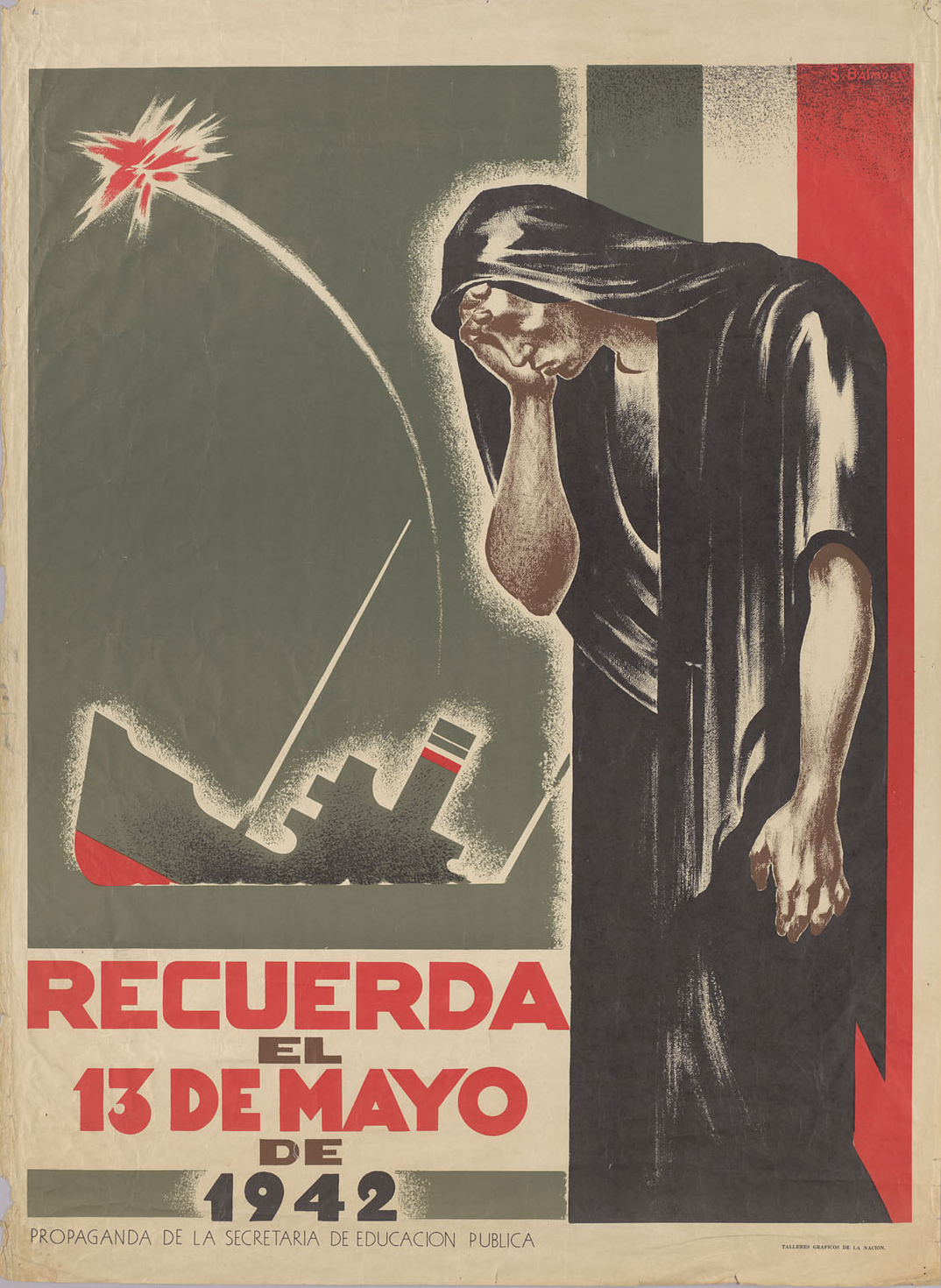 from Yusuf anti american mexican artwork