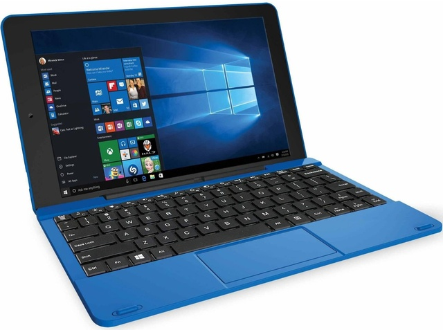 A short review on the RCA Cambio W101 V2 tablet with Windows 10